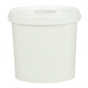 Гель-маска для похудения floresan «ледяное обертывание» 3,5 л