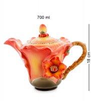 Fm-06/ 1 заварочный чайник капок (pavone)