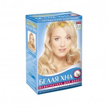 Белая хна артколор осветлитель для волос 3 в 1