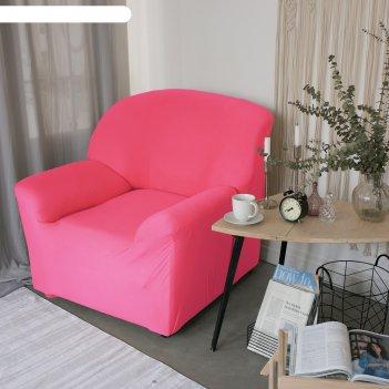 Чехол для мягкой мебели в детскую collorista на кресло, наволочка 40х40 см
