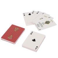 Карты для покера vegas, красная рубашка