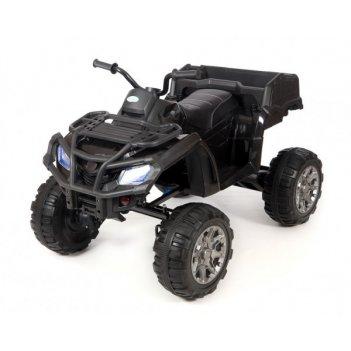 Электроквадроцикл grizzly next  barty т009мр 4х4 (полный привод)