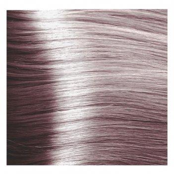 Крем-краска для волос studio professional, тон 9.21, очень светлый фиолето
