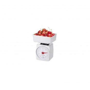 Кухонные весы accura, 2,0 кг