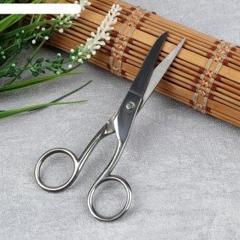 Ножницы портновские, 13 см