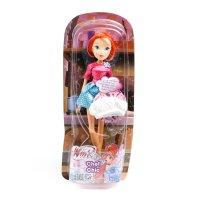 Кукла winx club модный повар блум iw01531801