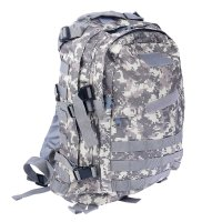 Рюкзак походный микс 50*28*35см