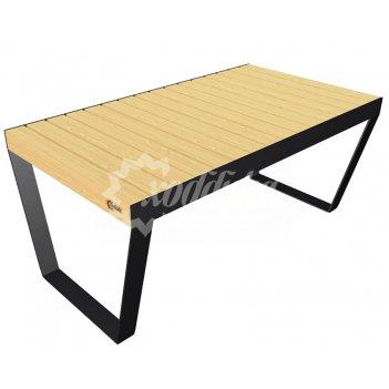 Стол уличный «астана» 1,8 м (лиственница)