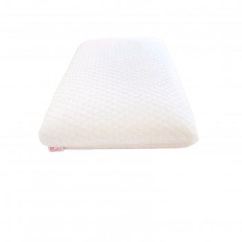 Подушка «классическая», размер 60x40x12 см, m