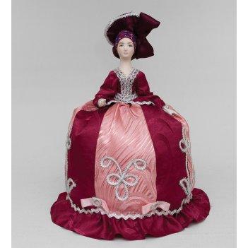 Rk-101 кукла-грелка на чайник агния