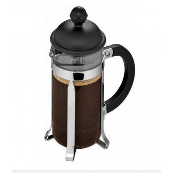 Кофейник френч-пресс caffettiera 0.350мл.