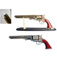 Декоративное изделие пистолет, h34 см