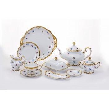 чайные наборы на 12 персон