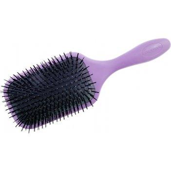 Щётка d90l/d090lvlt для волос tangle tamer african violet