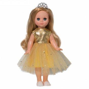 Кукла «эля праздничная 1», 30 см