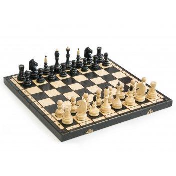 Шахматы классические, 50х50см