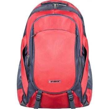Рюкзак для ноутбука virtux, красный