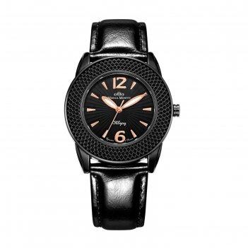 Часы наручные женские михаил москвин, кварцевые, модель 1147a11l2-1