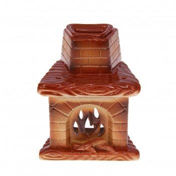 Аромалампа печка