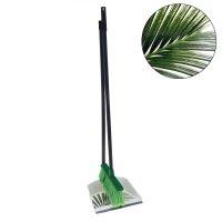 Набор для уборки помещений ленивка деко    пальма
