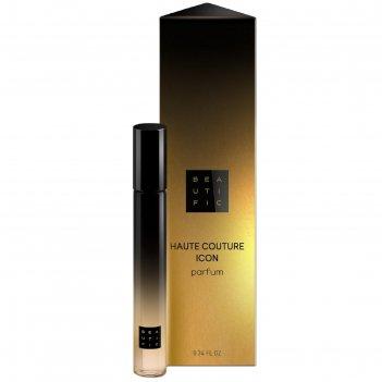Духи-роллер beautific haute couture icon, концентрированные, ультра-стойки