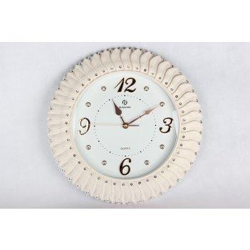 Часы kr180 d=44см.кругл.
