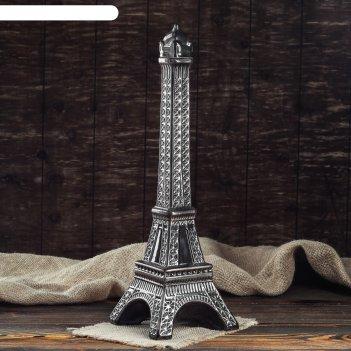 Штоф сувенирный эйфелева башня, 700 мл