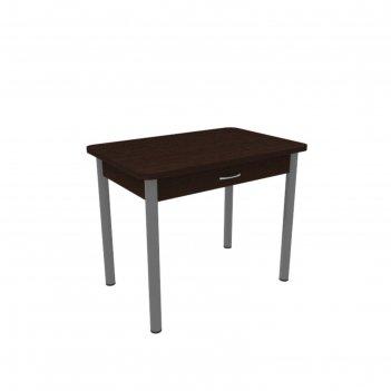 Стол раскладной прайм-3 р венге