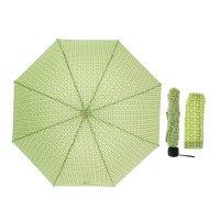 Зонт механический ветроустойчивый соты, микс