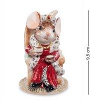 Cms-52/ 2 фигурка мышь важная персона (pavone)