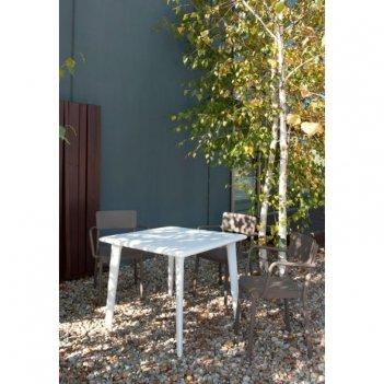 Стол bellarden new dessa, садовая мебель