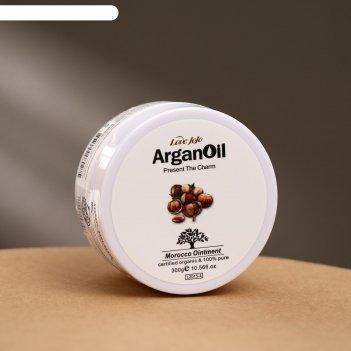 Маска для волос аргановое масло и макадамия 300 мл