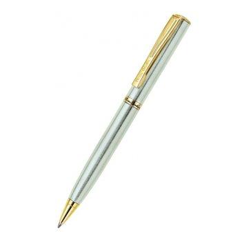 Ручка шариковая pierre cardin eco, корпус: латунь, лак.упаковка е-1
