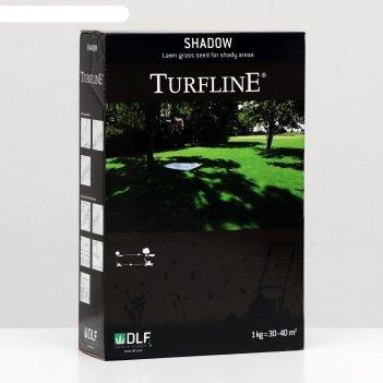 Газонная травосмесь dlf turfline shadow, 1 кг