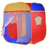 Игровая палатка пчела, разноцветная