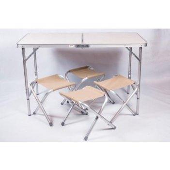 Набор мебели для пикника 702 (2)