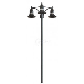 Уличный фонарь «рим - 3» 4,0 м.
