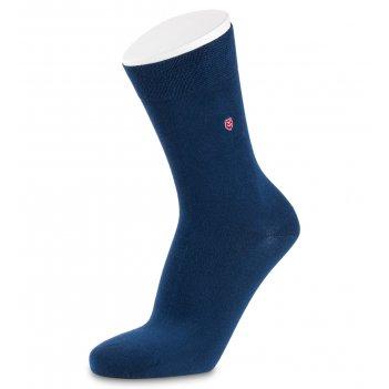 Носки мужские tamplier asm-0022  41-44 синий (artsocks)
