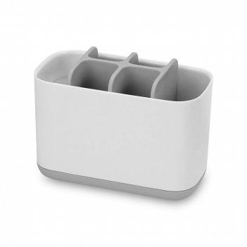 Органайзер для зубных щеток easystore, размер: 13 х 17,5 см, материал: пла