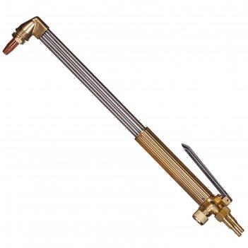 Резак универсальный optima n1110, рычажный, ацетилен/пропан, рез 300 мм, d