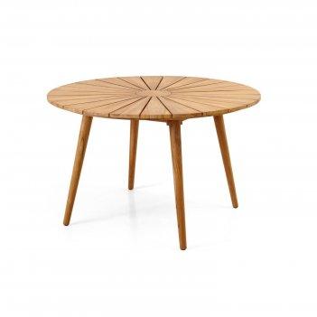 Стол обеденный brafab parga, садовая мебель