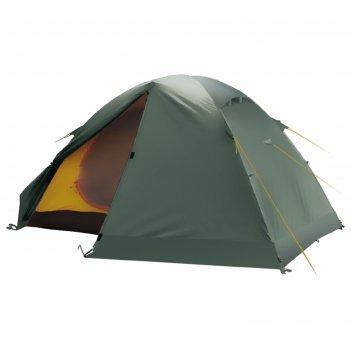 Палатка, серия экстрим guard 2, зеленая, двухместная