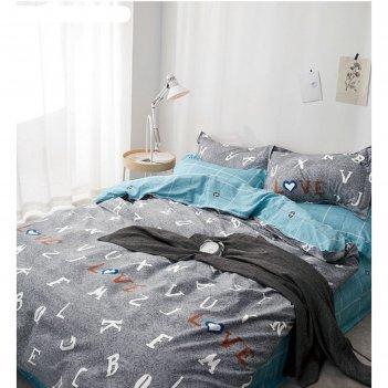 постельное белье 1,5 спальное