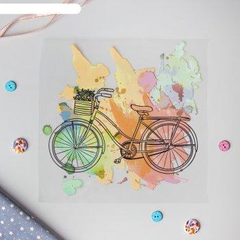 велосипеды для шитья