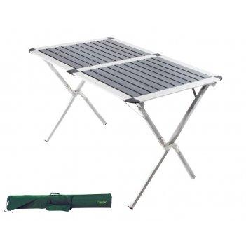 Складной стол canadian camper cc-t401 (110х71х70 см)