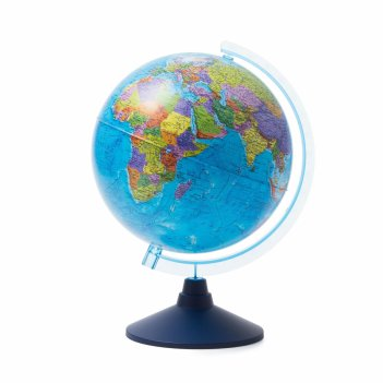 Глобус globen ке012500187 политический 250 евро