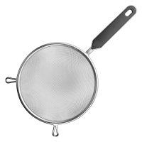 Сито, диаметр 16 cм, сталь/пластик, серия steel, westmark, германия, дуршл