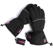 Комплект перчатки с подогревом gu920m+cp951(аккумулятор)