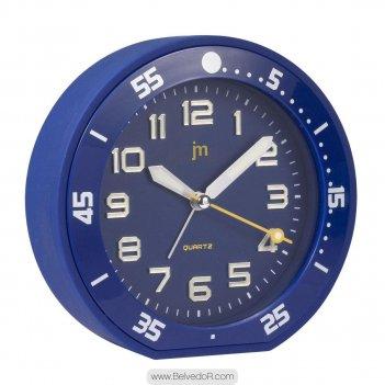 Настольные часы lowell ja6015lb