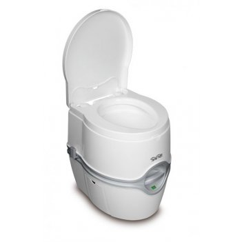 Биотуалет thetford porta potti 565 white electric (цвет - белый)